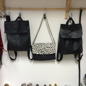 I Can Make Shoes also run bag classes. Quite fancy this, but will have to save my pennies.