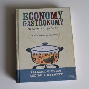 Economy Gastronomy