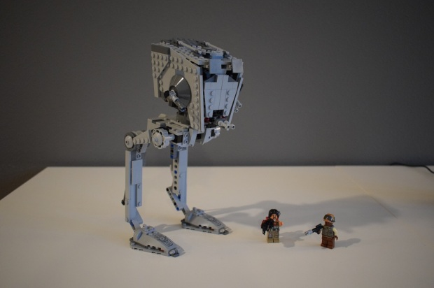 AT-ST Lego